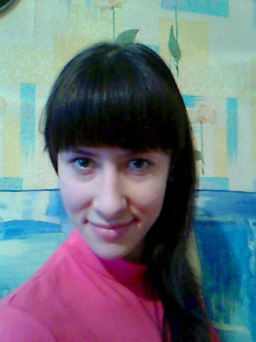 Надежда Тенькова аватар