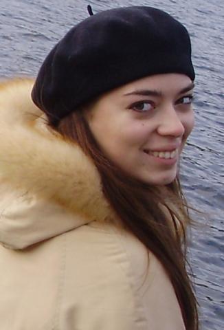 Анна Олеговна аватар