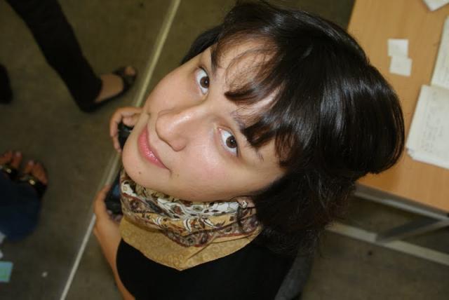 Анастасия Мартьянова аватар